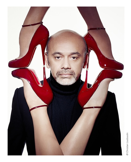 Glam-for_Hospital_expo_Ali_Mahdavi_Christian-Louboutin_courtesy_Alfalibra_Gallery