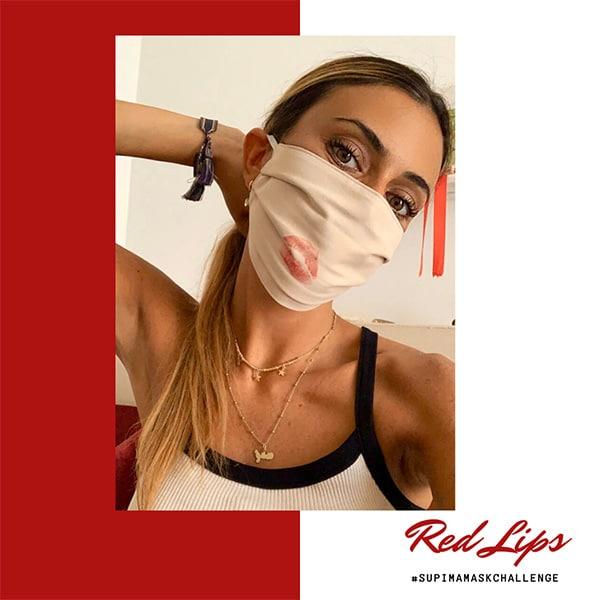 Marianna-Zuliani_RedLips_X_Supima_Mask_Challenge
