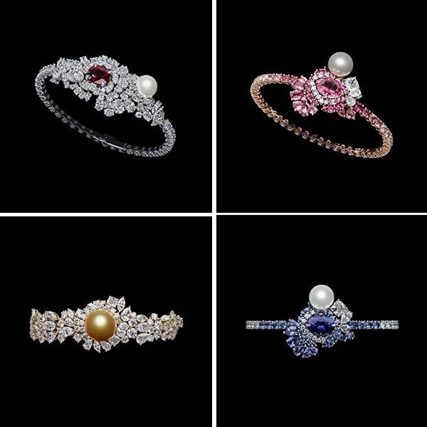 DIOR_HAUTE JOAILLERIE_TIE & DIOR_2020_Bracelets