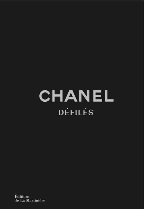 Chanel_Defiles_Editions_de_la_Martiniere