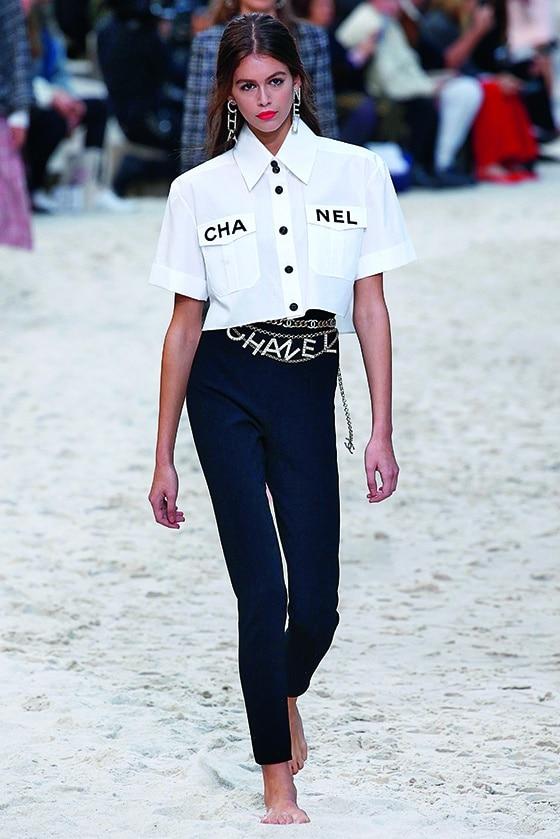 Chanel Paris Fashion Week Spring Summer 2019 Paris_editions-de-la-martiniere
