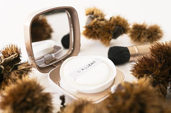 Laccent_Cosmetics_chataigne_poudre