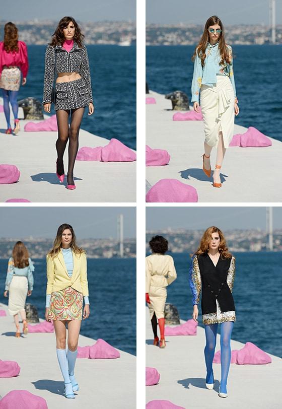 Sena_Serra_Kefeli_kith&kin_Mercedes_Bens_Fashion_WeK_Istambul_2020