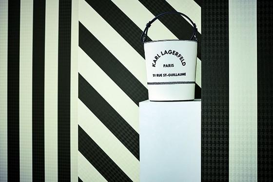 Karl_Lagerfeld_papier_Peint_K_STRIPE