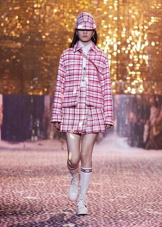 DIOR_FALL 21_look-63_Fashion_Week_Shanghai_courtesy-Dior