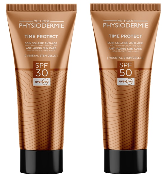 Physiodermie_Time_Protect_Soin_Solaire_anti-age