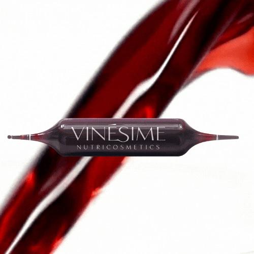 VINESIME_ELIXIR_DE_LA VIGNE_AMPOULE