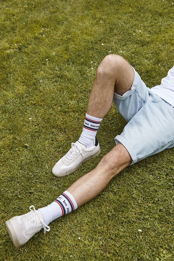 BE_NORMAL_Celio_Chaussettes