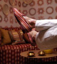 Maquistador-souliers-d-interieur