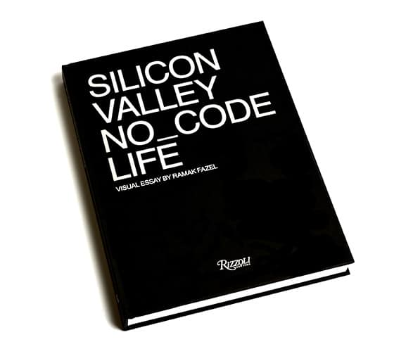 Silicon_Valley_No_Code_Life_Book by Tods