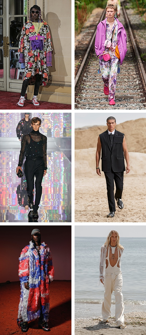 Mode_Homme_SS_2022_CoolTM_Etro_Dolce-and_Gabbana_Burberry_Diesel_Rick-Owens