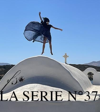 Fashion-Spider_LA_SERIE_N37_On_Aura_Tout_Vu_Paris_paros_Summer_2021
