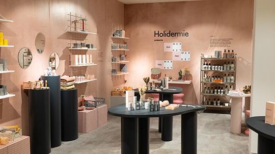Holidermie_Le_Bon_marche_Rentree_2021