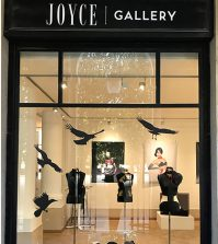 Joyce_Gallery_The_Hitchbag_Collection_exposition