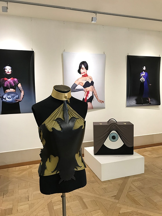 The_Hitchbag_Collection_by_Robert_mercier_Joyce_Gallery