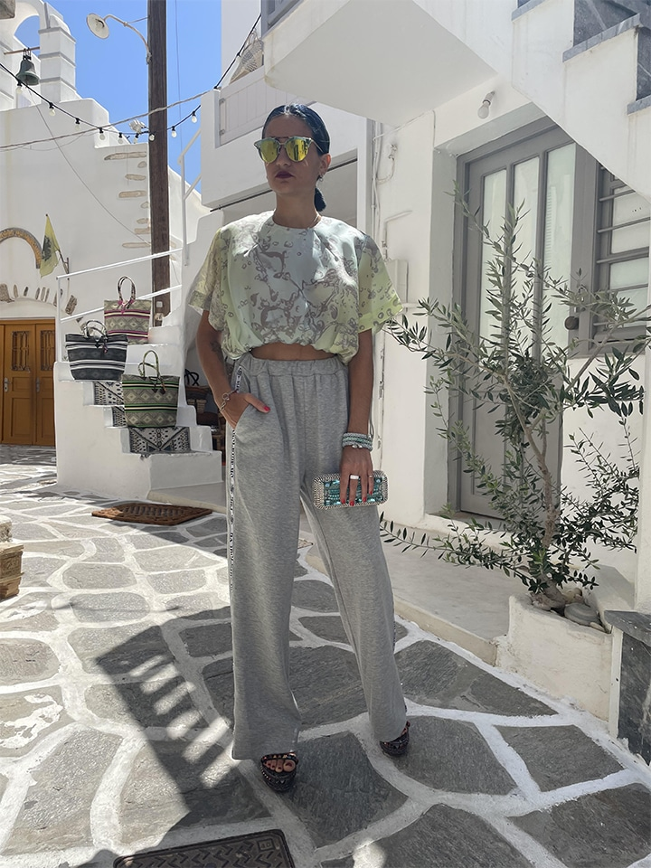 on_aura_tout_vu_summer_collection_paris_paros_Top-organza_pantalon-jersey