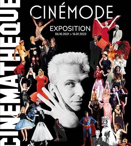 Expo_CineMode_par_Jean_Paul_Gaultier_Cinematheque_Paris_2021